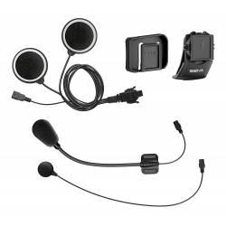 SENA 10C-A0311 Audio KIT- e Kit di Fissaggio