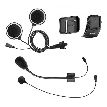 SENA 10C-A0311 KIT Audio et kit de fixation