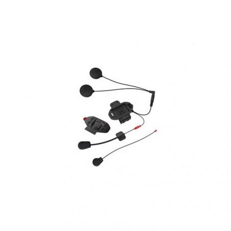 SENA SF-A0202 KIT Audio et kit de fixation pour SF 1/2/4