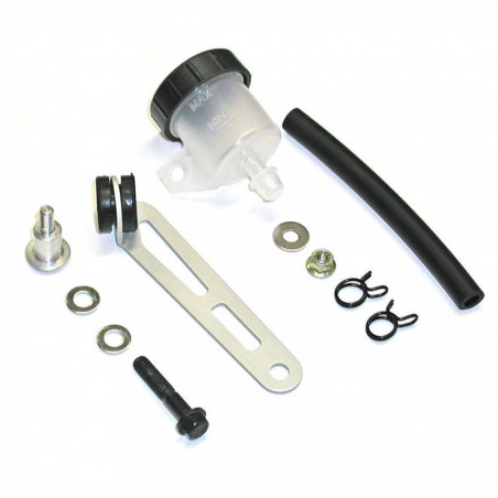 110A26386 Brembo Racing Radial and RCS Clutch Pump Oil Tank Assembly Kit