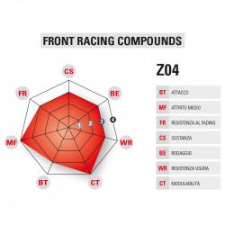 M538Z04 copy of Pompa Freno Radiale Anteriore Brembo Racing 19RCS Corsa Corta