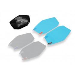 Kit Pellicole Protezione Strumentazione Aprilia Tuono V4 1100 Rr 2015-18