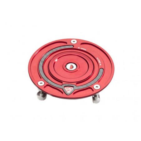 Tappo Serbatoio Carburante Key Block Aprilia Rsv 1000/Rsv4/Tuono 1000