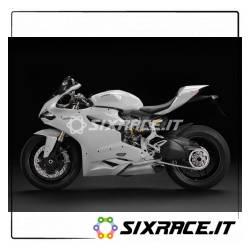 SIX-FK1199PERS-GRZ Kit Carene ABS Ducati Panigale 1199 da Verniciare  Sixrace