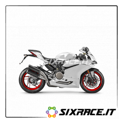 SIX-FK959PERS - copy of Kit Carene ABS Ducati Panigale 959 Rosse -