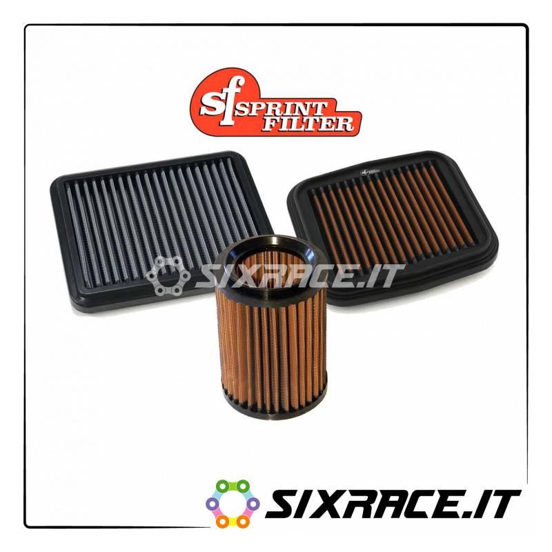 CM13S - Filtro de aire Sprint Filtro de aire P08 BIMOTA DB9 BRIVIDO 1198 2011