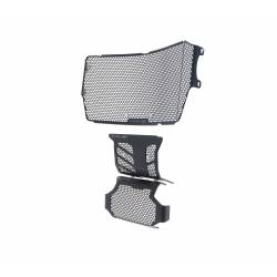 PRN011674-013069-013100-01 copy of Ducati Hypermotard 939 SP Radiator Engine And Grill Protection