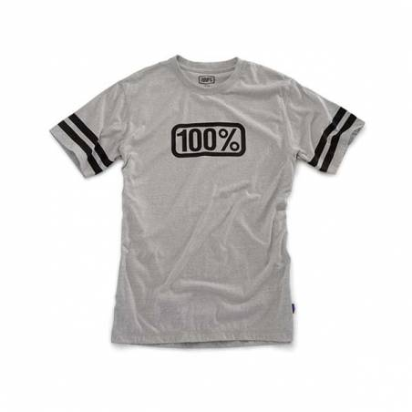 465009XL T-SHIRT 100% LEGACY GRIGIA (XL)  100%