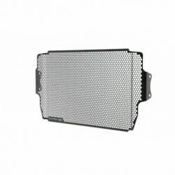 PRN012480-03 Ducati Multistrada 1260 Radiator Guard 2018+ 5056316604628 Evotech Performance