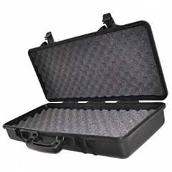 SRSUSCASE Servizio Spedizione Forcelle con Case Protettivo in ABS per Servizio Revisione  Sixrace