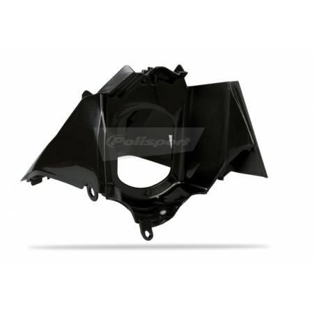 Cassa filtro KTM 65 SX 2009-2015 Nero