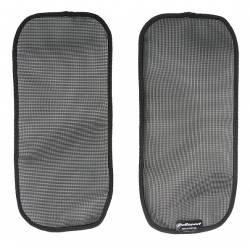Griglie radiatori e retine di protezione SUZUKI RM 125 2001-2012