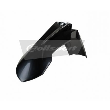 Parafango anteriore KTM 125 SX 2013-2015 Nero