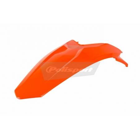 Parafango posteriore KTM 85 SX 2013-2017 Arancione