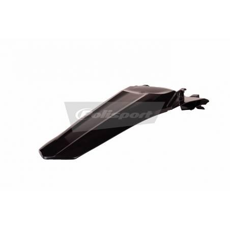 Parafango posteriore HONDA CRF 250 R 2014-2017 Nero