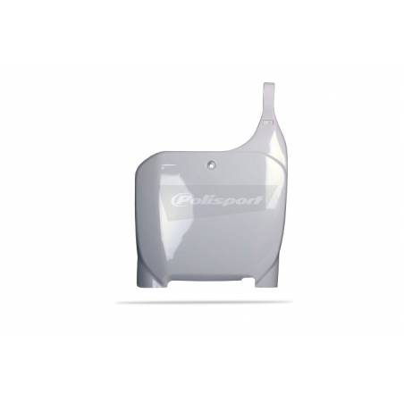 Tabella portanumero HONDA CRF 450 R 2002-2003 Bianco