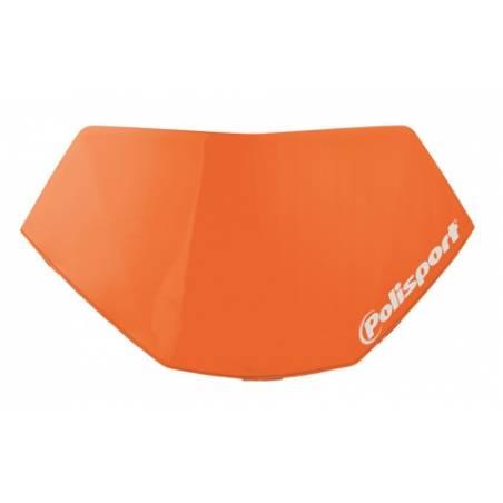 Ricambi portafari    Arancione KTM