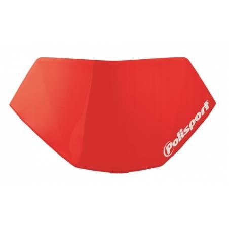 Ricambi portafari    Rosso cr04