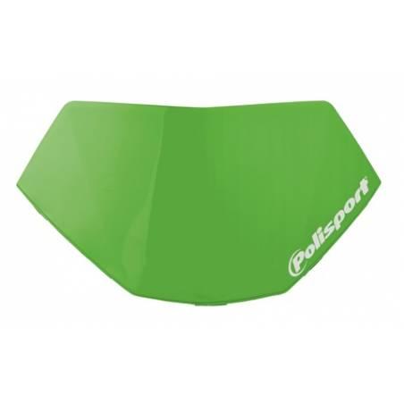 Ricambi portafari    Verde 05