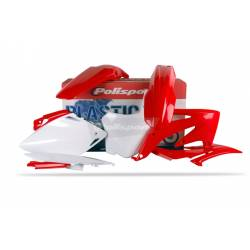 Kit completo MX HONDA CRF 450 R 2008-2008