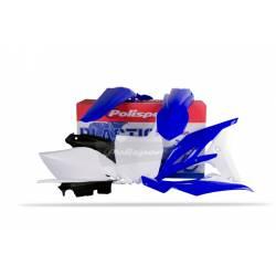 Kit completo MX YAMAHA YZ 250 F 2010-2013