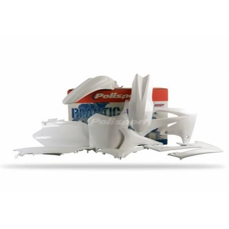 Kit completo MX HONDA CRF 450 R 2011-2012