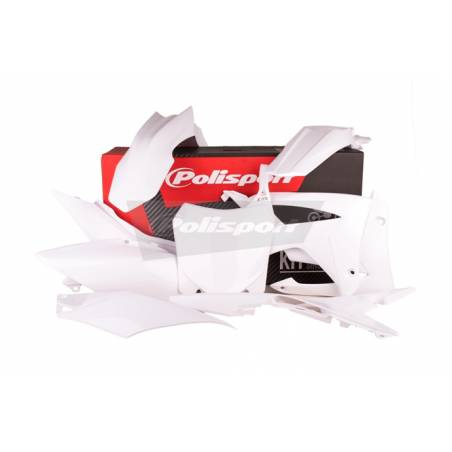 Kit completo MX HONDA CRF 450 R 2013-2016