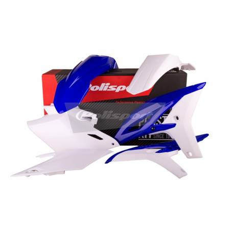 Kit base Enduro YAMAHA WR 450 F 2012-2015