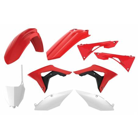 Kit completo MX HONDA CRF 450 R 2017-2019