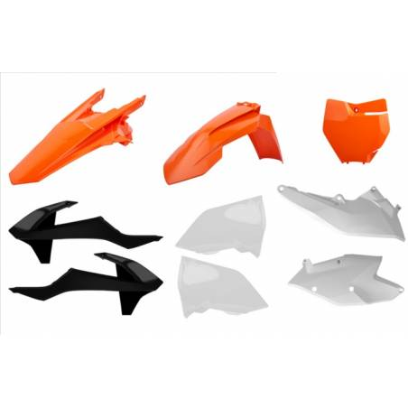 Kit completo MX - Kit base Enduro KTM 125 XC-W 2017-2019