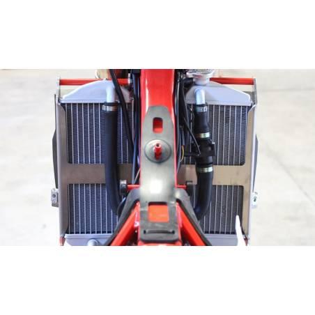 AX1442 Protecciones radiadores AXP GAS GAS EC 300 2018-2019 Rojo