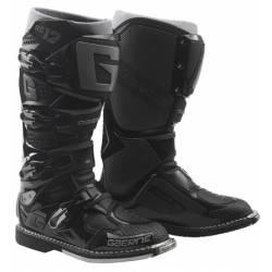GAERNE SG-12 BLACK STIVALE MX CROSS / ENDURO