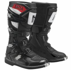 GAERNE GX-1 BLACK STIVALE MX CROSS / ENDURO