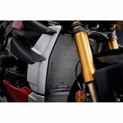 Ducati Streetfighter V4 S 2020+ Set Griglia Radiatore