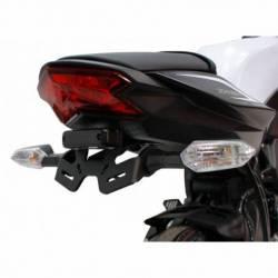 Kawasaki ZX6R 2013+ Porta Targa