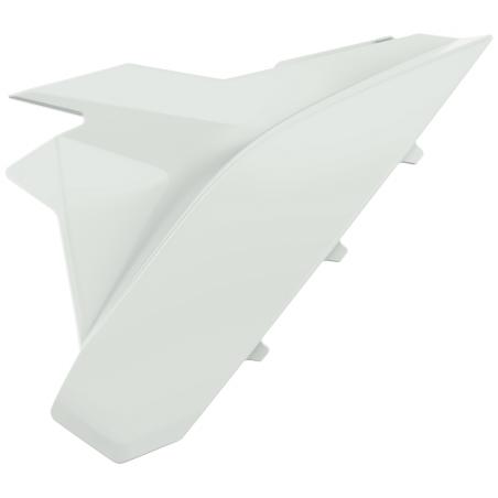 Coperchi laterali cassa filtro BETA RR 350 2020-2021 Bianco