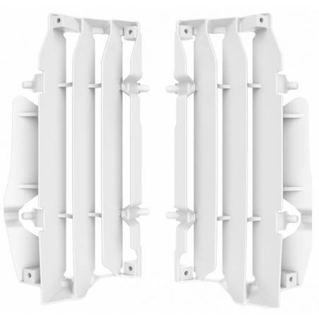 Griglie radiatori e retine di protezione BETA RR 430 2020-2021 Bianco