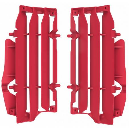 Griglie radiatori e retine di protezione BETA RR 350 2020-2021 Rosso