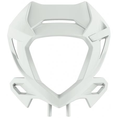 Mascherina portafaro BETA RR 125 2T 2020-2021 Bianco