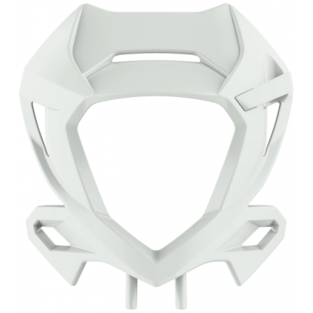 Mascherina portafaro BETA RR 390 2020-2021 Bianco