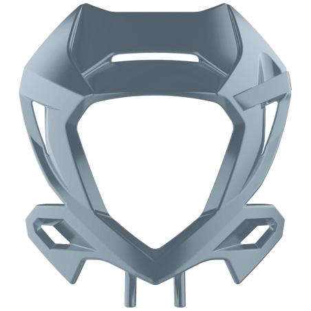 Mascherina portafaro BETA RR 125 2T 2020-2021 Nardo grey