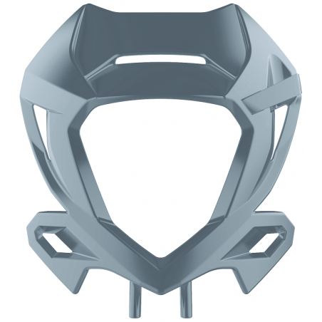 Mascherina portafaro BETA RR 350 2020-2021 Nardo grey