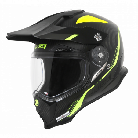 JUST1 J14 LINE FLUO YELLOW/...