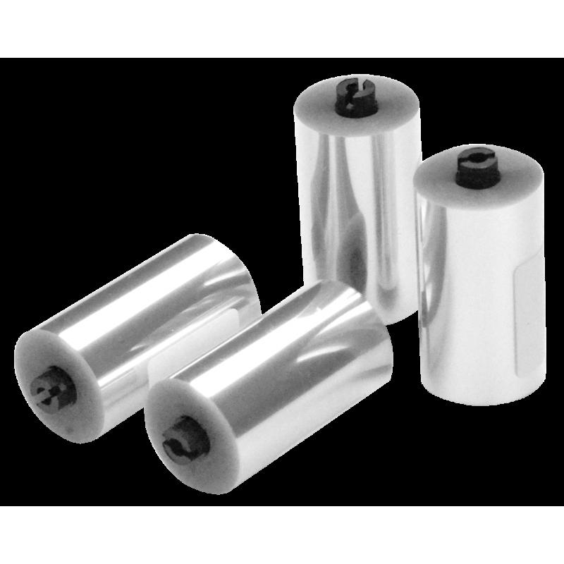JUST1 Roll Off Films 4 pack XL (40 mm) TU