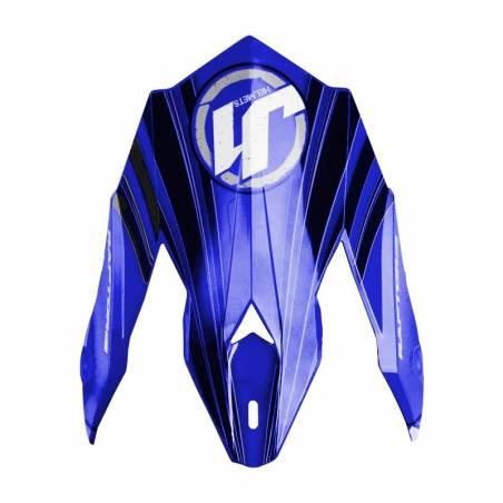669321011200401 JUST1 J32 Peak Raptor Blue TU 8056518001185 JUST 1