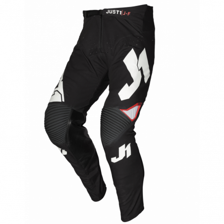 675001000100140 JUST1 J-FLEX Pantaloni Aria Black - White 40 8050038560566 JUST 1