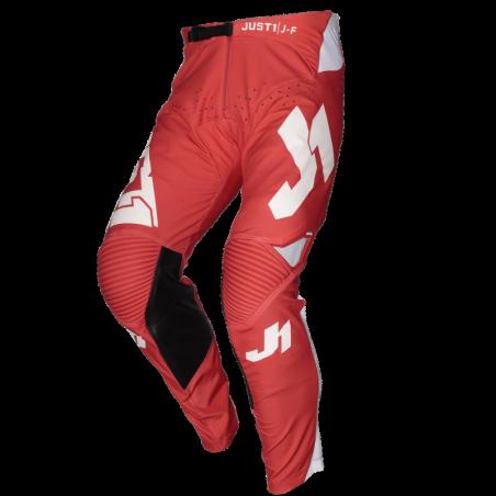 JUST1 J-FLEX PANTS Aria Red...