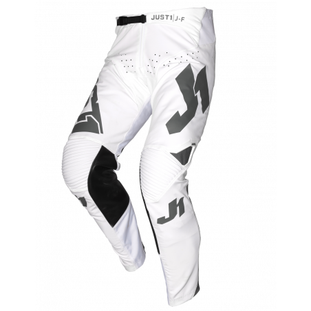 675001008100140 JUST1 J-FLEX Pantaloni Aria White - Grey 40 8053288719920 JUST 1