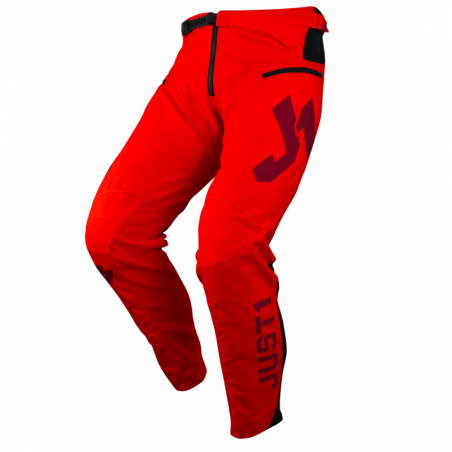 675003007100134 JUST1 J-FLEX MTB Pantaloni Hype Red 34 8050038561709 JUST 1