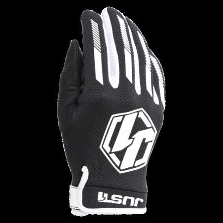 JUST1 Gloves J-FORCE Black XS
